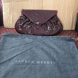 Lauren Merkin clutch